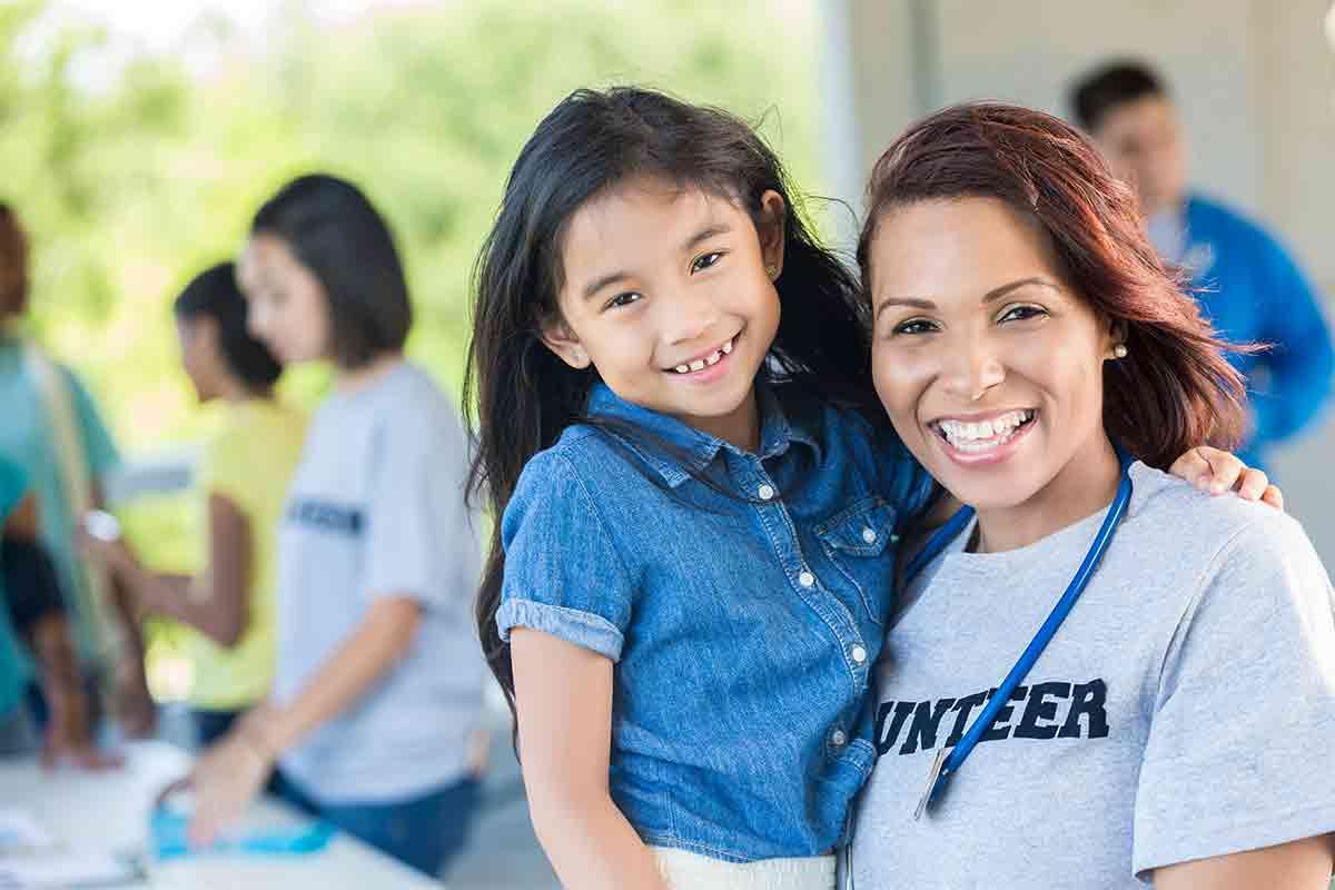 Volunteer Opportunities and Ideas