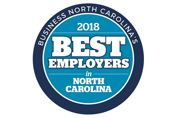 SignUpGenius Names A Best Employer in North Carolina