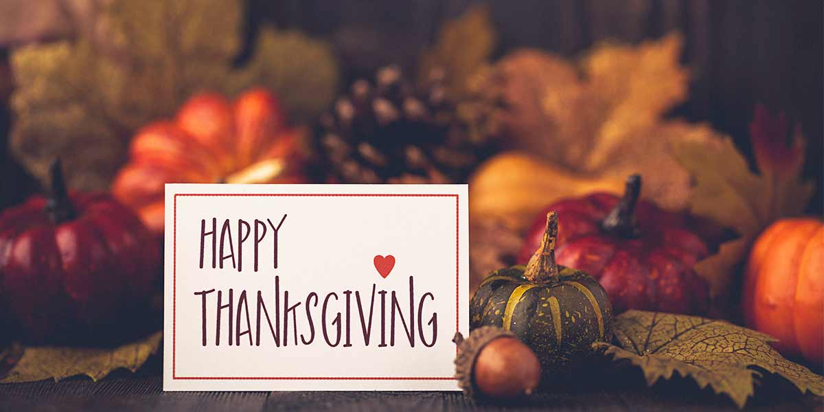 happy thanksgiving planning tips potluck simple service giving family