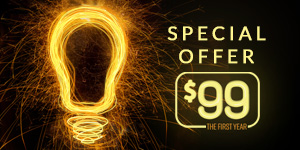 online sign ups special deal offer discount coupon code