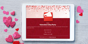 Valentine's valentines day party ideas events tips gifts resources galentine's fundraisers