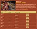 BBQ Ribs sign up sheet