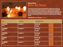 Diwali sign up sheet