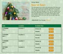 Angel Tree 2 sign up sheet