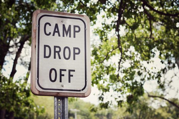 summer camp, checklist, schedule, packing, SignUpGenius, tips, ideas
