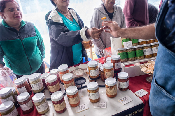 Texas Farmers Market, Austin Fermentation Festival
