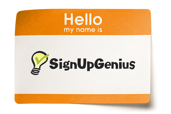 SignUpGenius, introduce, information, FAQ, starter kit, introduction, share, groups, download