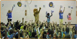 SignUpGenius Back-to-School Giveaway winner $1500 Lane Elementary PTA