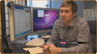 Dan Rutledge co-founder President SignUpGenius Fox News Charlotte