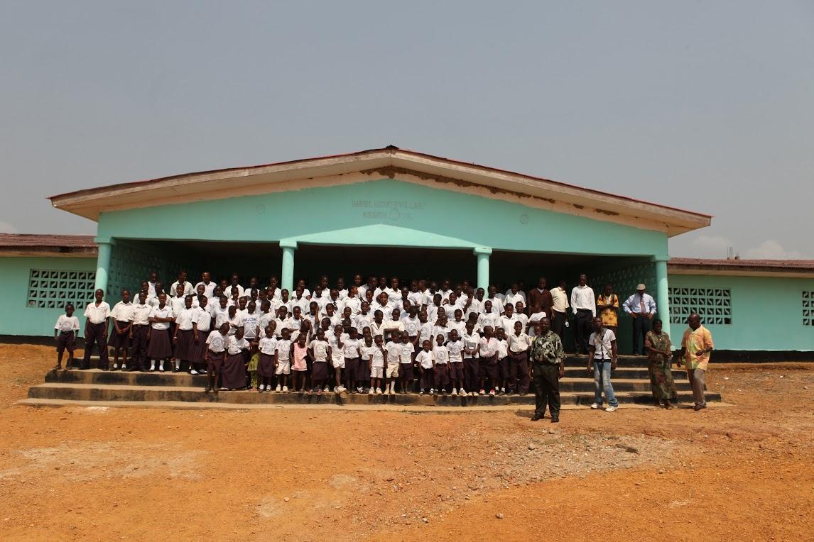 Daniel Hoover Children's Village ACFI Christian Adoption Services AfricanChildSponsorship.com