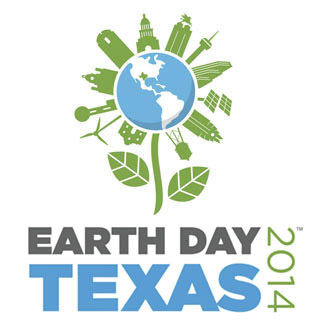 earth day texas 2014