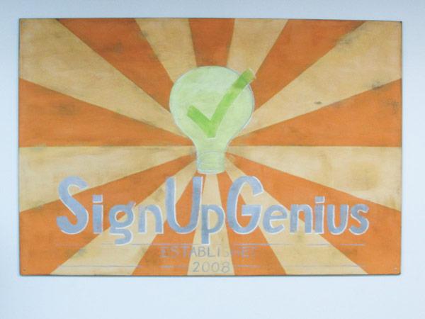 signupgenius office 8