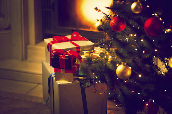 holiday gifts simple wrapping meaning of the season