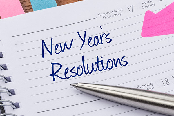 new year planning resolutions online planning