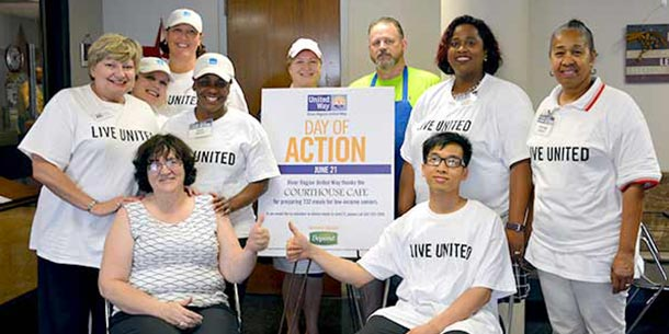 united way river region