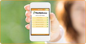SignUpGenius Mobile