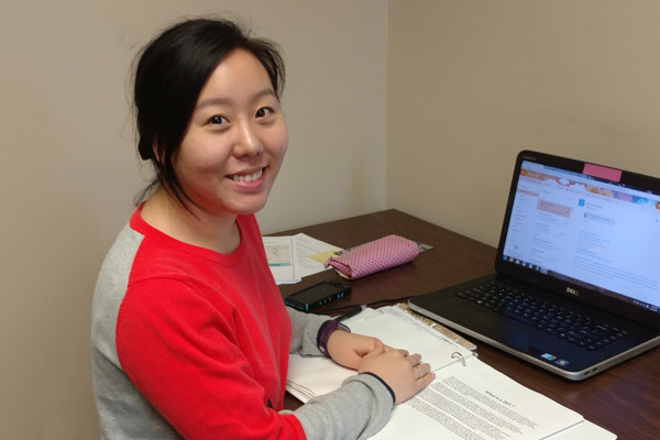 volunteer spotlight sharon han christian adoption services