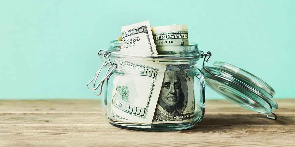 SignUpGenius Blog - 21 brilliant tip jars guaranteed to make some money