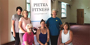user spotlight online sign ups fitness case study organize pietra classes