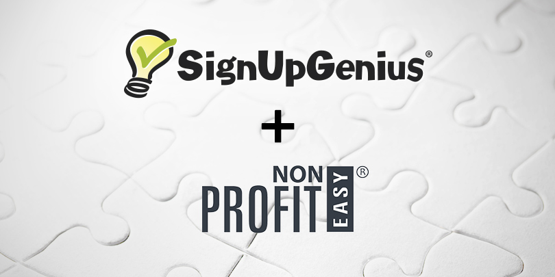 SignUpGenius Integrates with Top CRM Solution