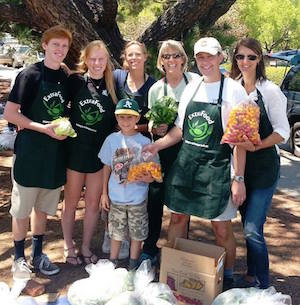 Extrafood.org Gives with Abundance to Feed California Community