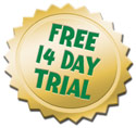 14 Day Free Trial!