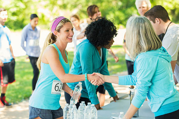 fundraisers, fun runs, auctions, most effective, cost effective, collect money, raise, donors,