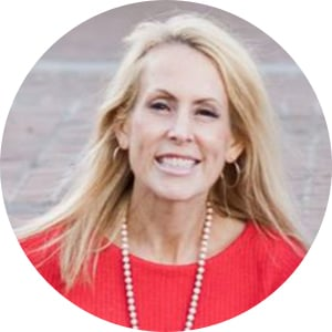 share charlotte marketing director melissa hovey