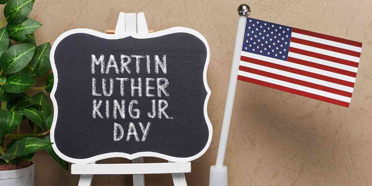 Martin Luther King Jr Day Event Planning Guide