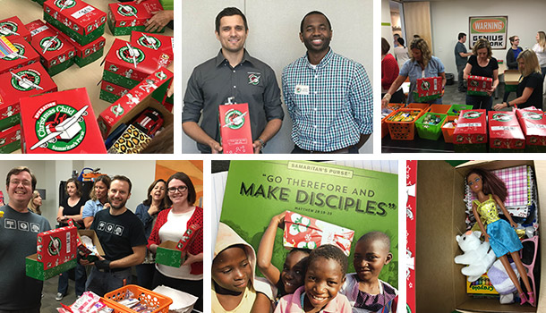 operation christmas child is part of samaritans purse a nonprofit that is also one of signupgenius primary giving partners - Operation Christmas Child Images