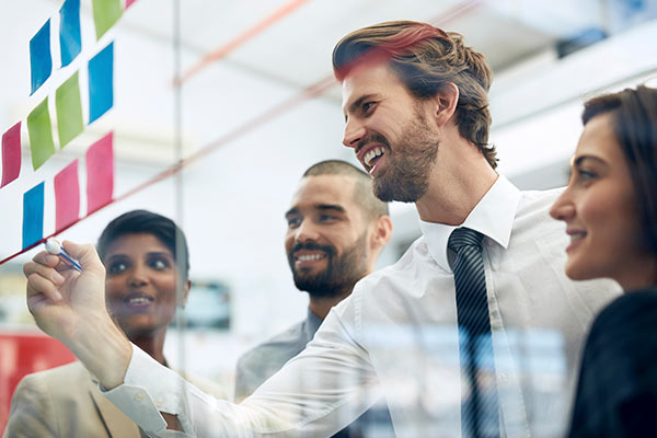 20 Tips for Creating and Keeping a Positive Corporate Culture