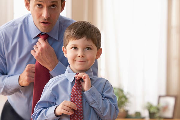 30 Bring Your Kid To Work Day Ideas And Tips