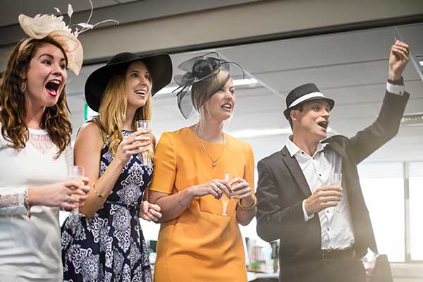 30 Office Party Themes for Your Business