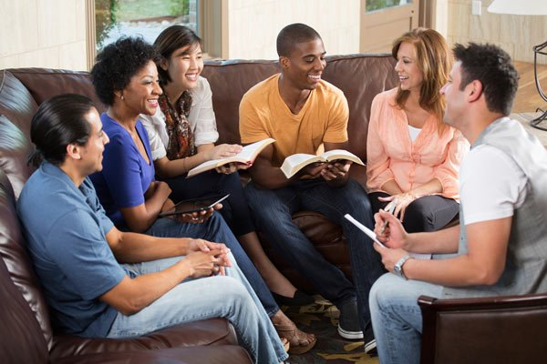 church small group activities, icebreakers, Sunday School, church activity ideas