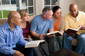 3 Great Bible Study Ideas To Get Your Small Group Talking