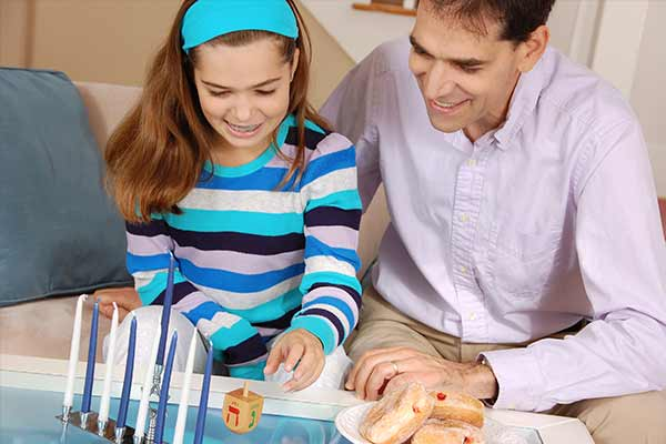Hanukkah, games, activities, children, family, kids, crafts, celebration