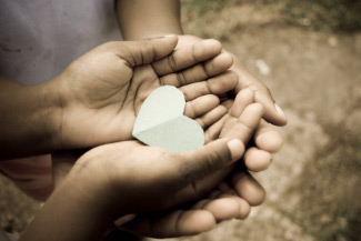 heart for mission work