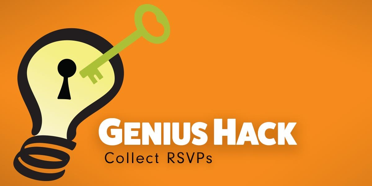 hack, advice, tips, SignUpGenius, FAQs, RSVP, online sign up, events
