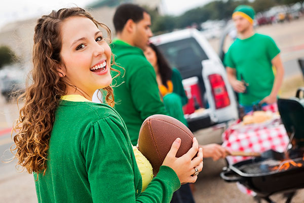 75 Homecoming Planning Tips And Ideas