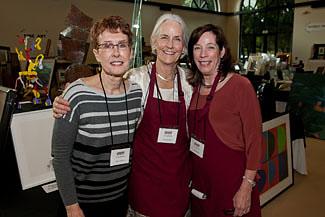 volunteers stanford university cantor arts museum