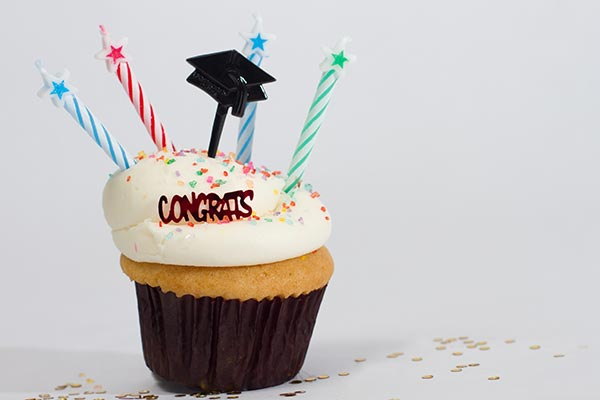 25 College Graduation Party Ideas