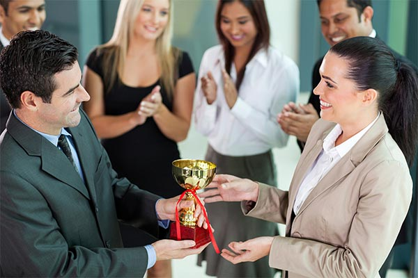 Employee Appreciation Award Ideas