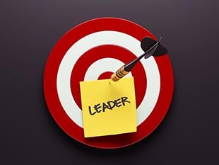 leadership tips target board