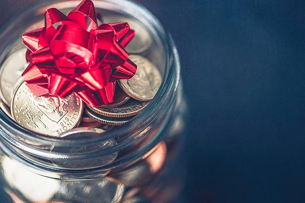 40 Christmas Fundraising Ideas