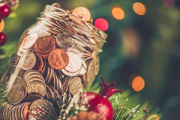 holiday christmas fundraising fundraiser ideas