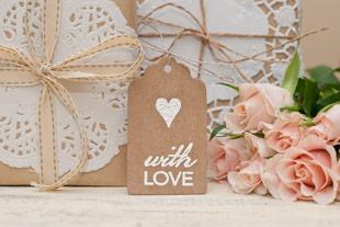 50 Unique Wedding Gift Ideas