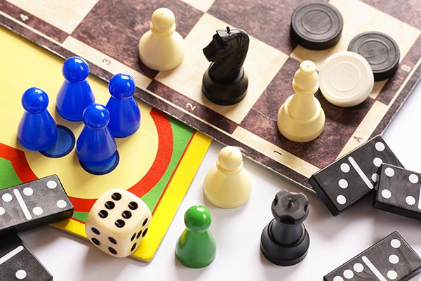 25 Best Board Games for Parties