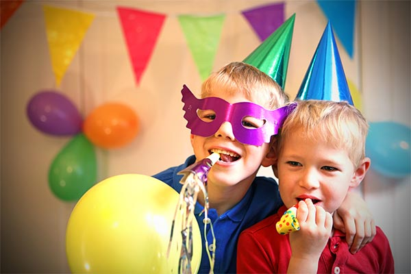 birthday party planning checklist printable downloadable tips ideas themes