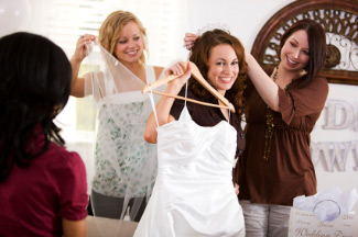 Use SignUpGenius to Help You Plan a Bridal Shower