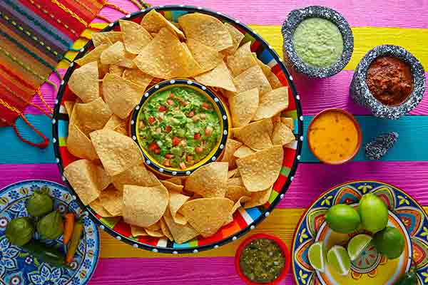 photo relating to Cinco De Mayo Printable Decorations referred to as 50 Cinco de Mayo Social gathering Suggestions